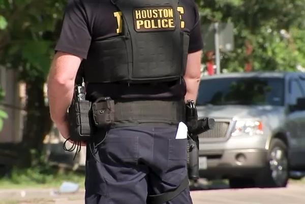 Picture for At least 5 dead, 10 injured in violent weekend across Houston area