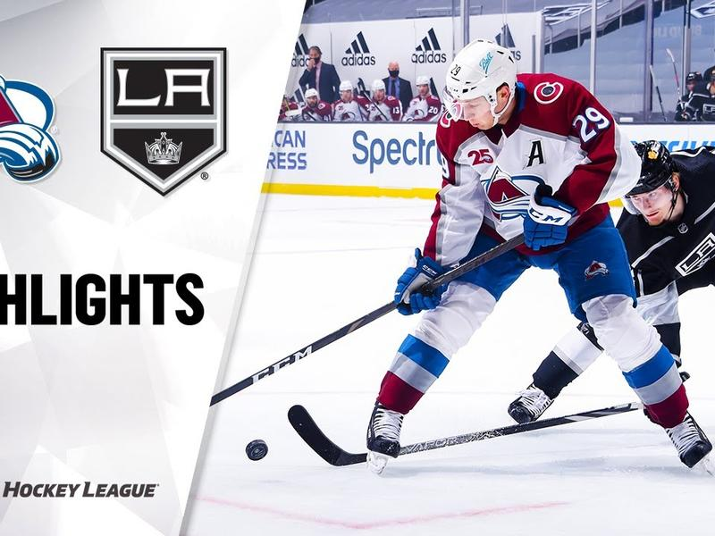 nhl-highlights-avalanche-kings-1-21-21