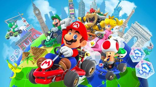 Mario Kart Tour S Controversial Microtransactions Failed To Greatly Increase Sales News Break