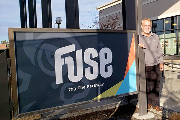 Picture for Fuse Fund restarts capital drive as pandemic inspires entrepreneurs