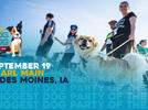 Picture for Join the bigger and better Iowa Dog Jog this year!