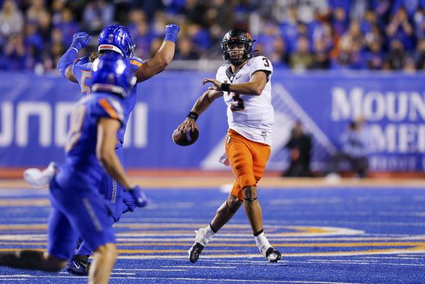 Picture for No. 25 Kansas State vs. Oklahoma State football: How to watch ESPN Plus exclusive live stream, odds
