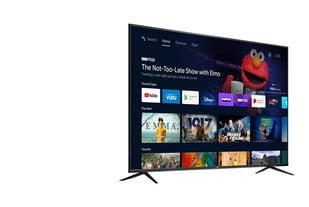 Picture for We can't believe how cheap this 70-inch 4K TV is at Walmart today