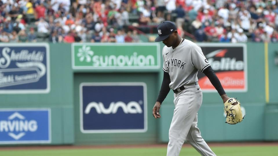 Picture for Yankees' Starting Pitcher Suddenly Lands on Injured List
