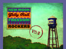 """Picture for Charlie Musselwhite, Alvin Youngblood Hart, Jimbo Mathus, the Late Jim Dickinson, Luther Dickinson and Cody Dickinson Return as the """"New Moon Jelly Roll Freedom Rockers Vol. 2"""""""