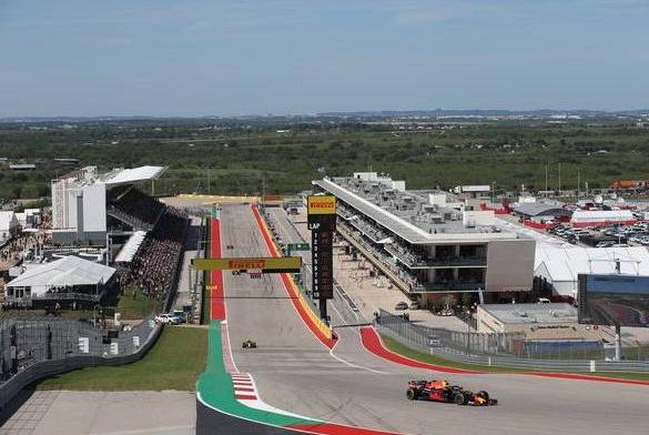 Picture for Hamilton's win rate, employability and money talks! Five facts about the US GP
