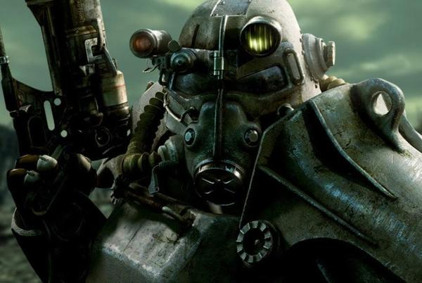 Picture for Fallout 3 finally removes Games For Windows Live requirement on PC
