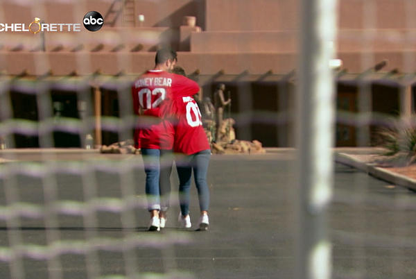 Picture for The Bachelorette: Greg Feels 'Sick' After Catching Glimpse of Katie's Hometown Date with Blake