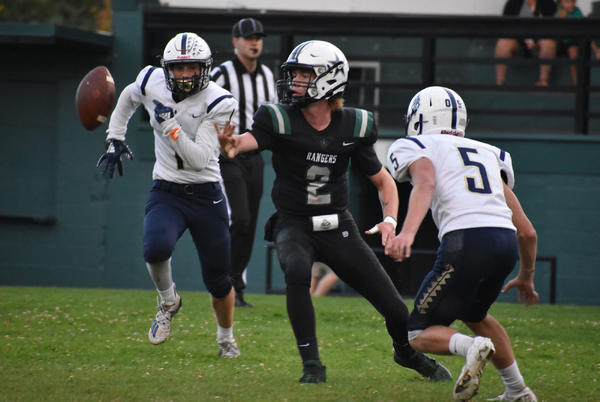 Picture for Cory James accounts for 6 TDs as No. 3 Estacada cruises past North Marion