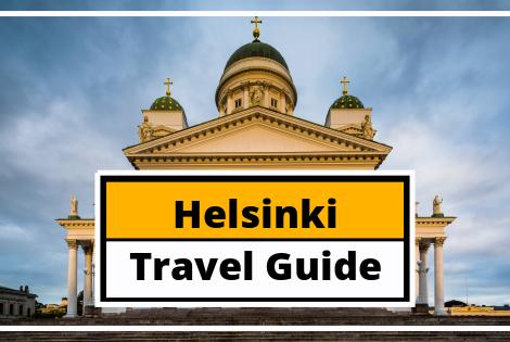 Picture for The Ultimate Guide to Helsinki – What to See, Eat, and Do