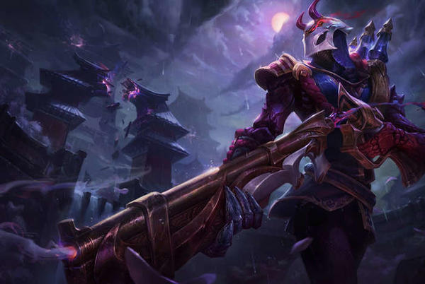 Picture for League player pulls off dramatic one-shot kill with Jhin