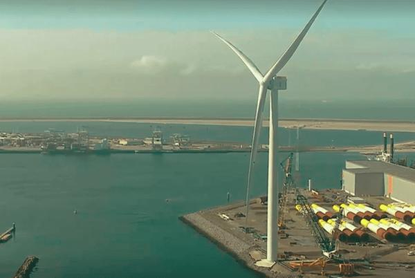 Picture for In First for the U.S., Vineyard Wind Achieves $2.3B Financial Close for Offshore Wind Farm