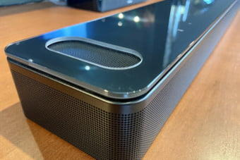 Picture for Bose Smart Soundbar 900 review: Adds Atmos immersion for $100 more