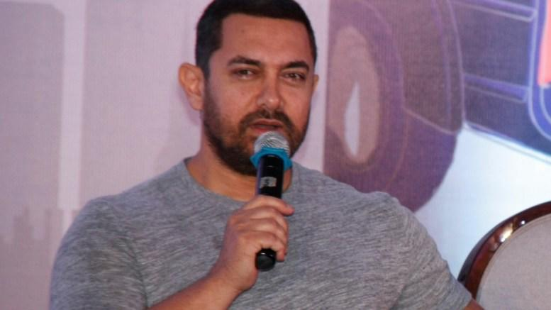 Picture for Aamir Khan: 'Lagaan' has shaped me in so many ways