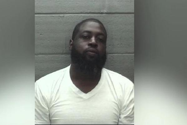 Picture for Rocky Mount man arrested on drug charges