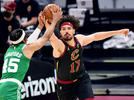 Picture for Cavs: Watch the Cavaliers tribute video to Anderson Varejao