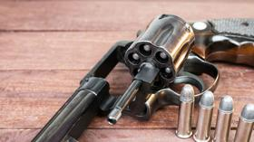 Cover for At least 16 indicted after federal firearms sweep in Iowa