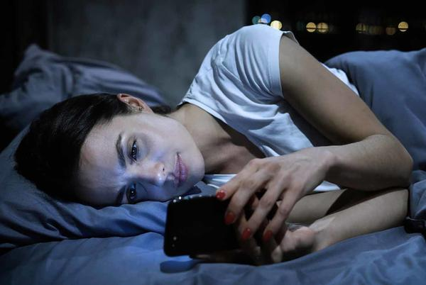 Picture for Bad Sleeping Habits You Should Correct Immediately