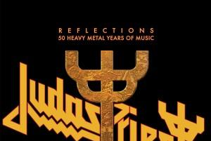 Picture for Judas Priest – Reflections: 50 Heavy Metal Years of Music (2021)