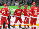 Picture for Detroit Red Wings: Debuting a new top line in '21-22 is smart