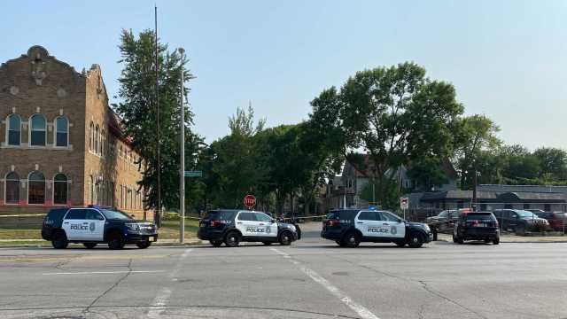 Picture for 29-year-old man killed in 20th and National shooting: Milwaukee PD