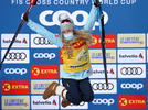 Picture for World Cup champion Jessie Diggins of Afton is proof of what happens when you give it your all