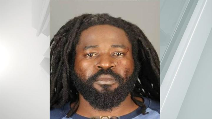 Cover for Albany man sentenced 18 to life for multiple violent crimes