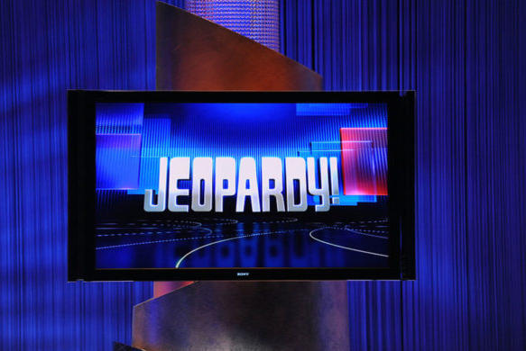 Picture for 'Jeopardy!' Champ Matt Amodio Takes Subtle Dig At His Controversial Play Style