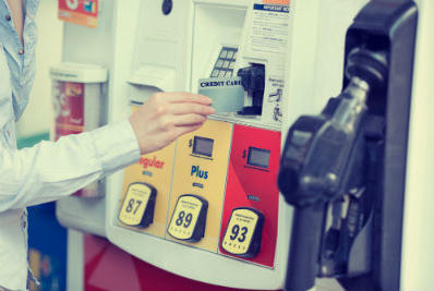 Picture for AAA: Gas prices trending to seven-year high