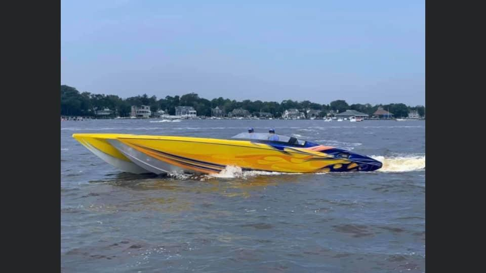 Picture for 19-Year-Old Morris County Man Dead, 5 Others Hurt In Jersey Shore Boat Crash
