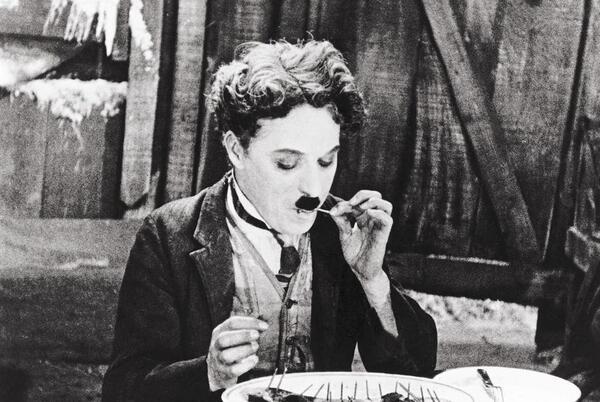 Picture for Callous, exploitative, predatory: The dark side of Charlie Chaplin