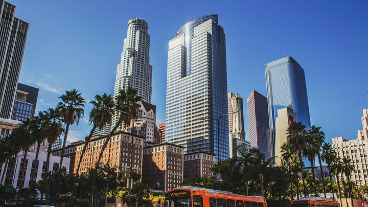 Cover for 3 freelance writing jobs with decent pay in Los Angeles County, CA