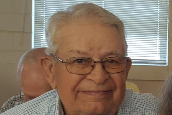 Picture for William 'Bill' Wright Jr. of Adel