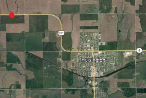 Picture for U.S. 281 bridge project in Barton County to begin soon