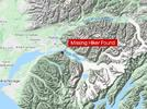 Picture for Alaska hiker reported missing was found alive after being charged by bears