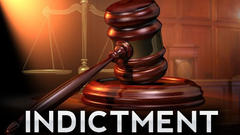 Cover for Six from Missouri indicted for kidnapping and murder