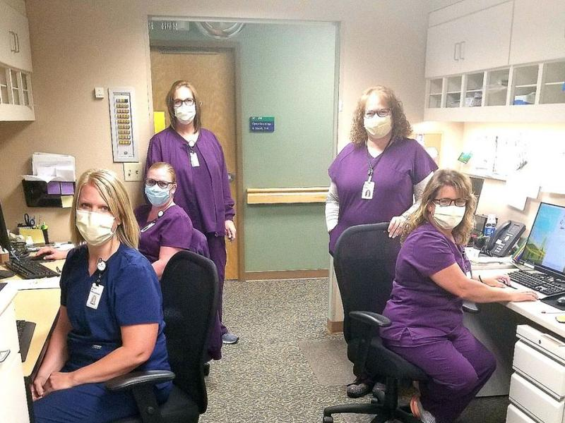 Springfield, Lamberton Clinics open for primary, specialty ...