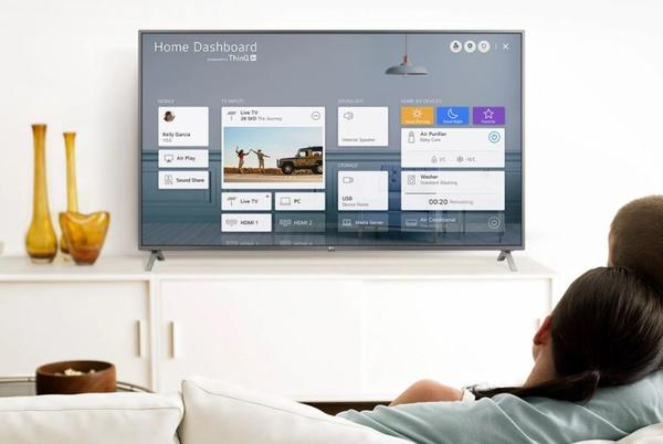Picture for Black Friday LG TV deals 2021: what to expect in November