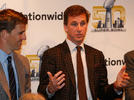Picture for Cooper Manning Has Landed A New Gig In Sports Media