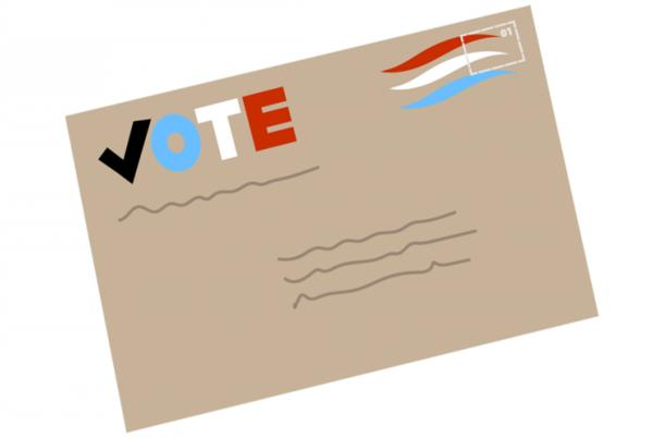 Picture for UA students can vote to make Election Day a campus holiday