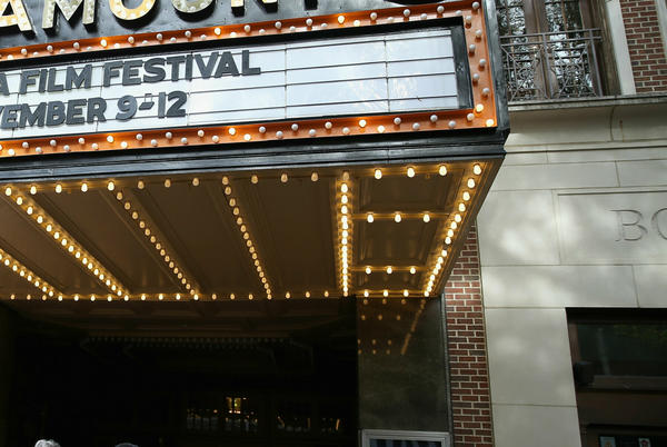 Picture for Virginia Film Festival brings Oscar contenders to Charlottesville