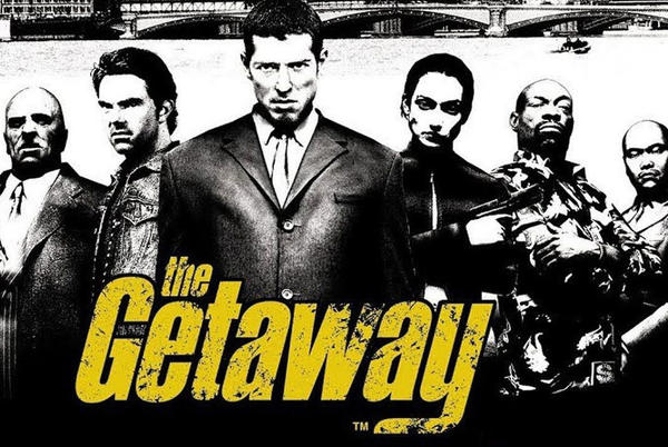 Picture for Is PlayStation Working on Rebooting The Getaway for PS5?