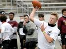 Picture for Elite 11 Houston highlights of USC QB commit Devin Brown