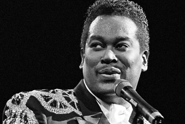 Picture for Primary Wave Acquires Luther Vandross Catalog