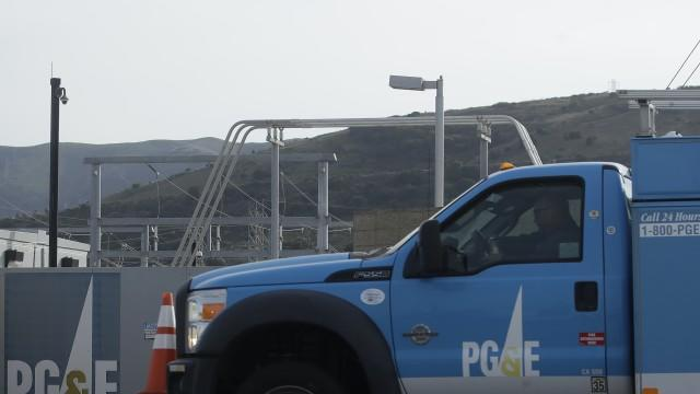 Cover for Some unincorporated Kern County residents may lose power