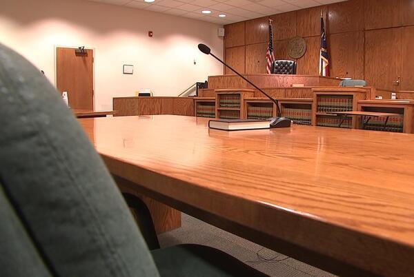 Picture for Family says no justice served after son's killer struck plea deal, gets lighter prison sentence