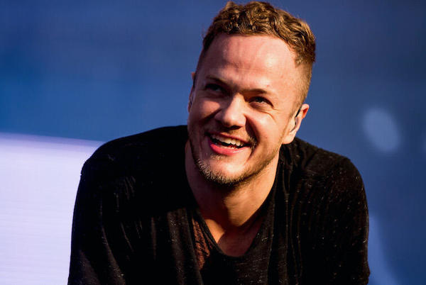 Picture for Dan Reynolds Says His Kids Decide What Songs Go On Imagine Dragons Albums