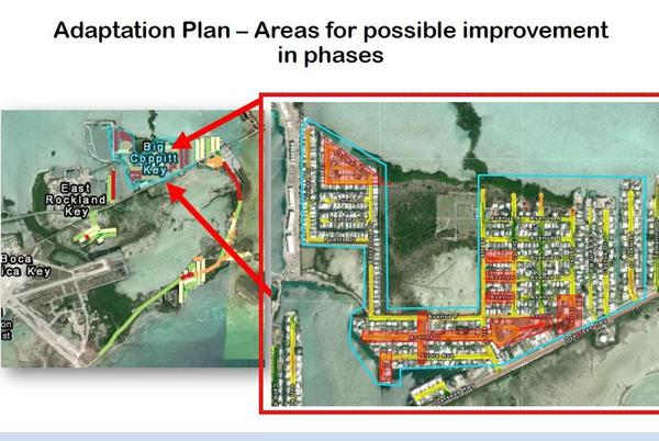 Picture for Some Keys roads will flood by 2025 due to sea rise. Fixing them could cost $750 million