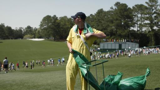 Aiken County Schools says it is in talks with Augusta National