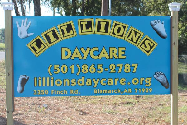 Picture for Lil Lions Daycare officially opens